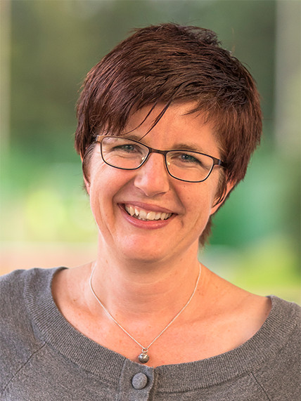 Christina Pott